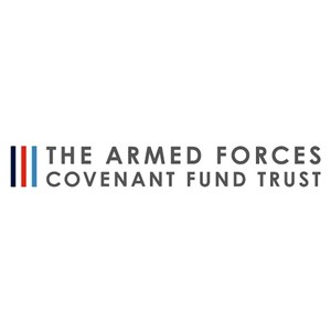 Armed Forces Covenant Fund Trust grant £90,000